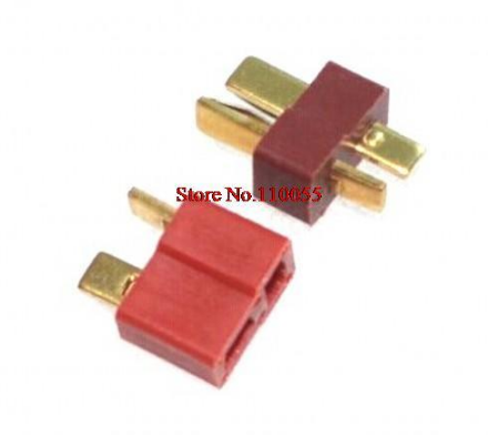 T Plug Connector Male Female