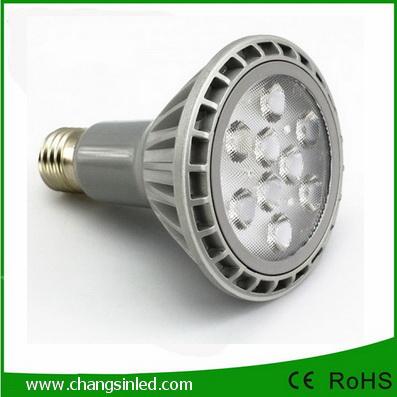 ไฟ LED PAR30 9L 11w