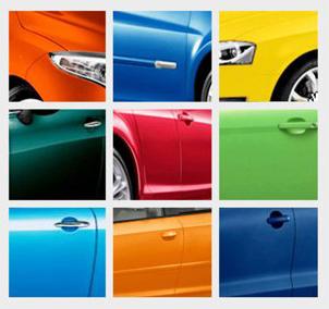 อู่ทำสี ซ่อมสี ทำสีรถยนต์ ซ่อมสีรถยนต์