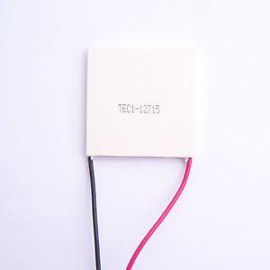 Thermoelectric Cooler Peltier (TEC1-12715)