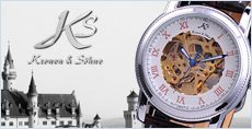 KS Automatic Watch