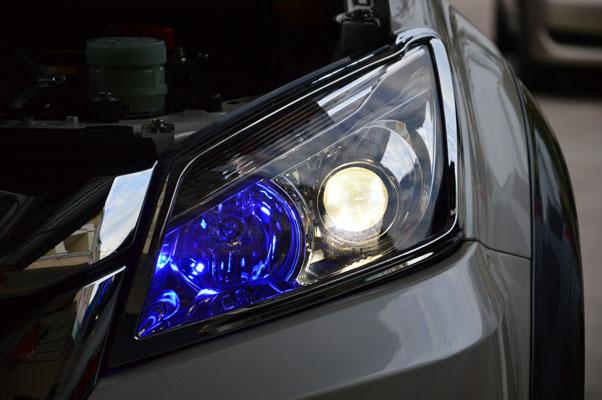 ไฟหรี่ LED T10 All New D-max (2012-ขึ่นไป)