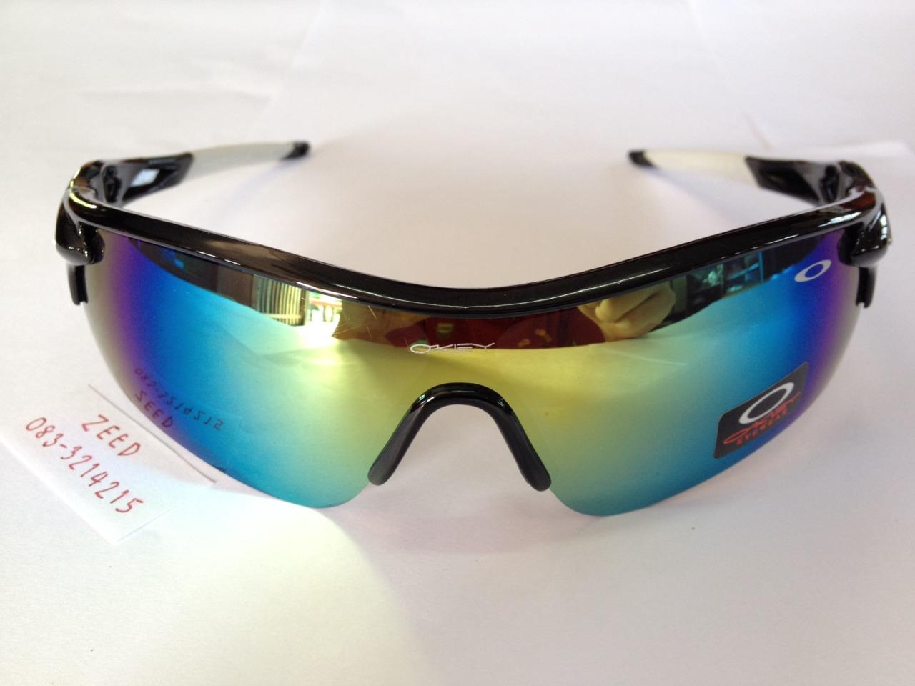 แว่นตาจักรยาน OAKLEY RADAR