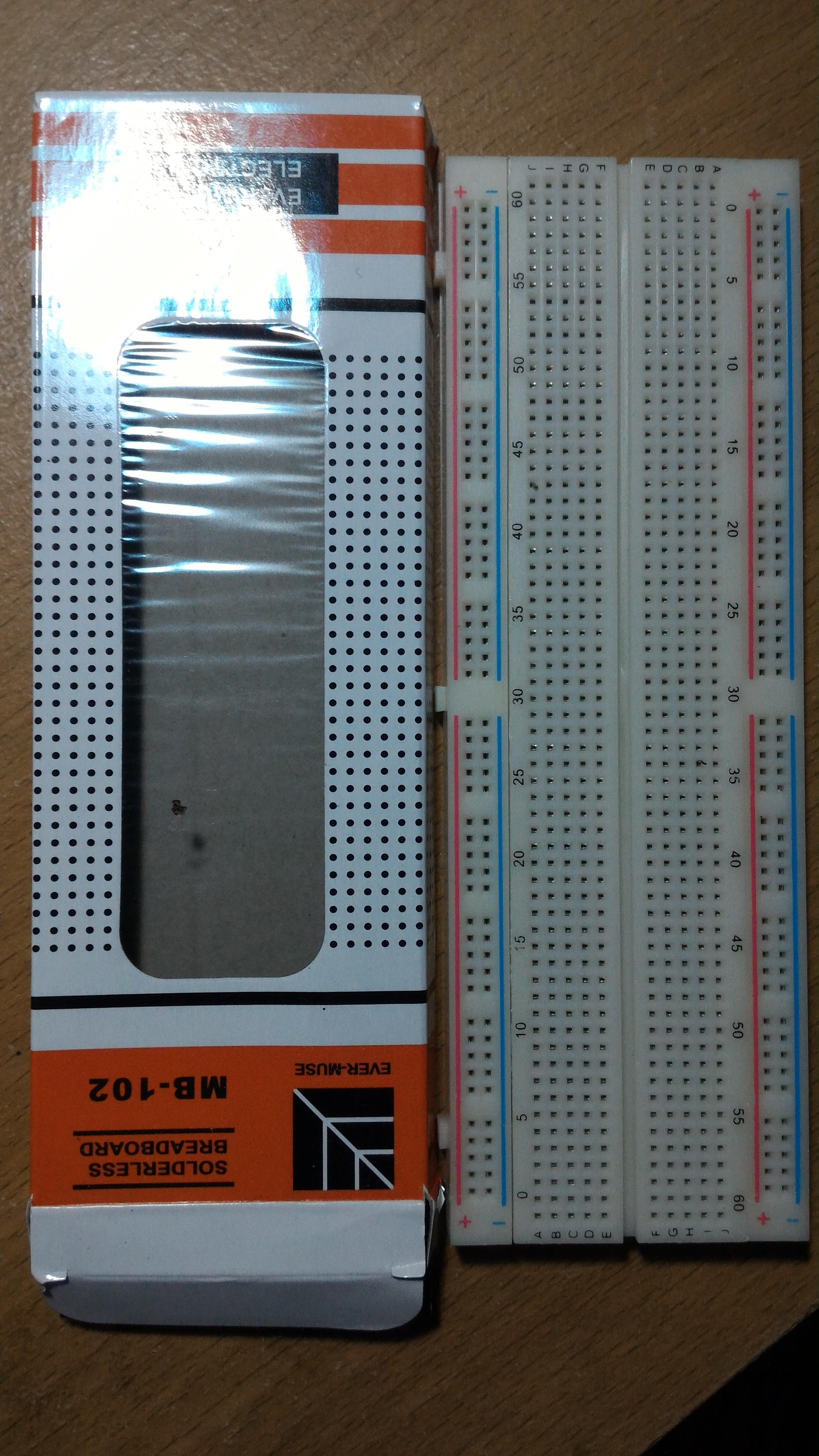 Bread Board MB-102