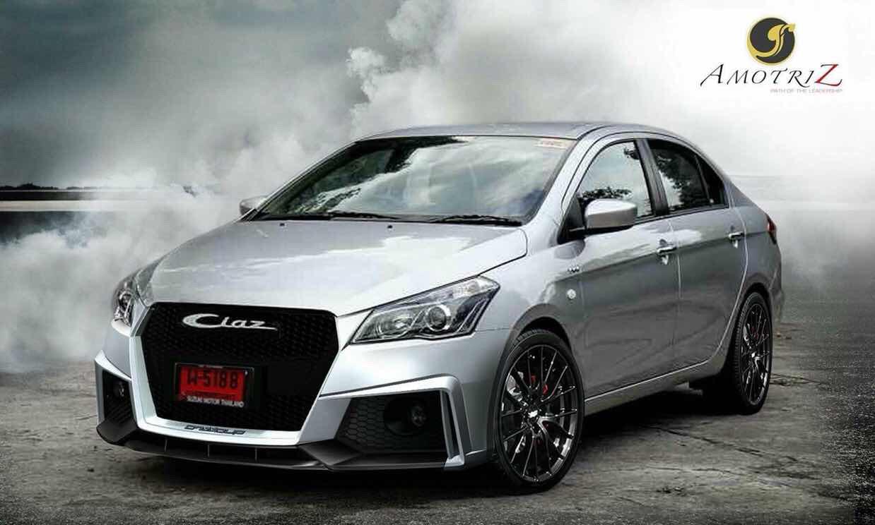 ชุดแต่งรอบคัน Ciar ค่าย ACC รุ่น Audi (2015-ขึ่นไป)