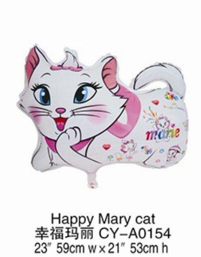 ลูกโป่งแมวมาเรีย