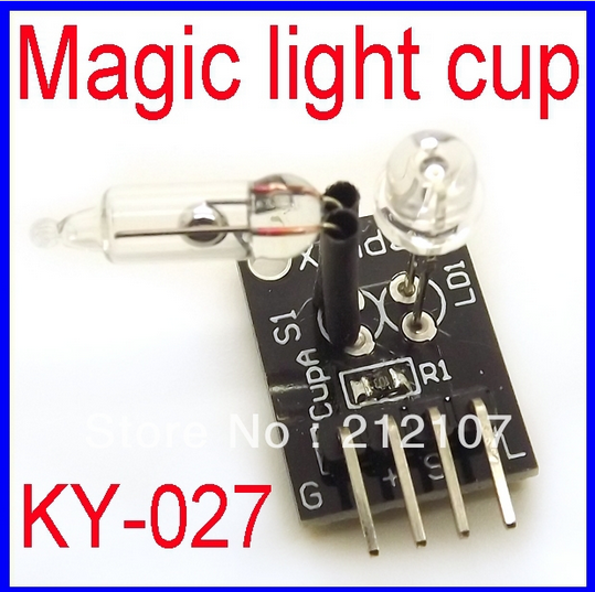 Magic Light Cup Module KY-027