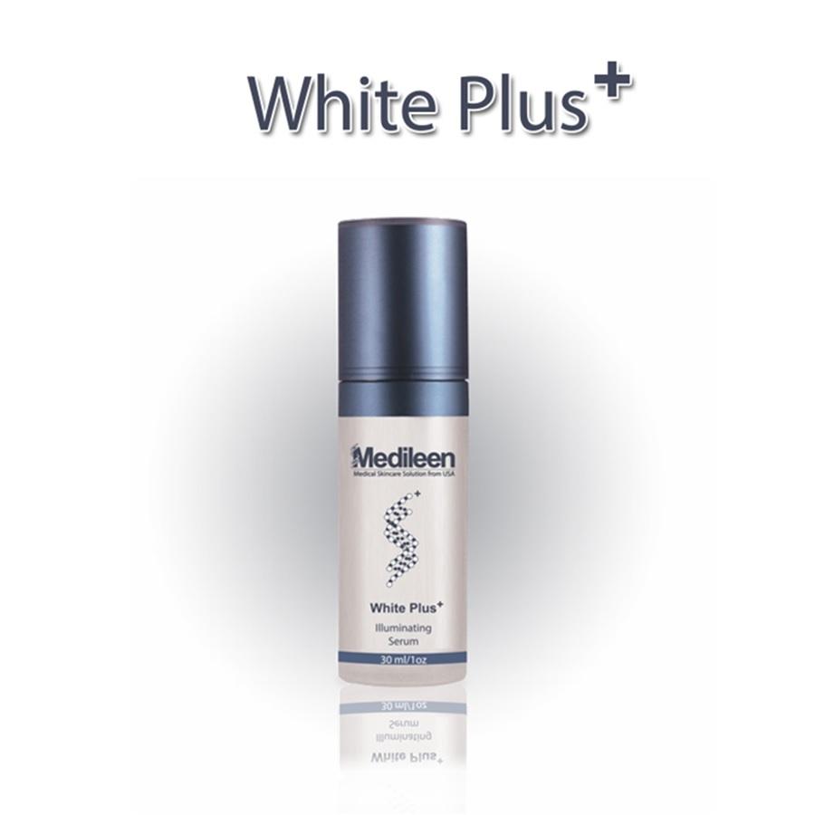 Medileen White Plus Illuminating Serum เมดิลีน ไวท์ พลัส เซรั่ม 30 ml.
