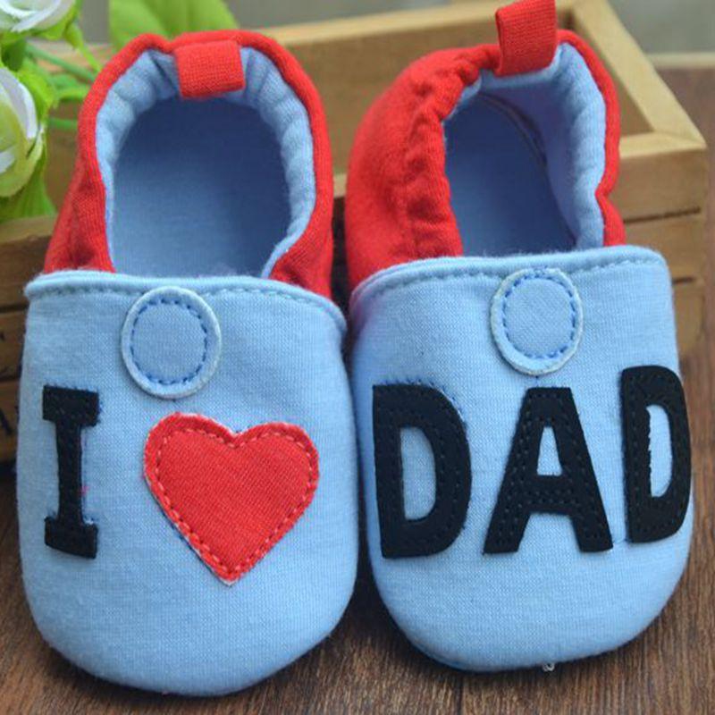 ไซส์ 11 12 ซม. รองเท้าหัดเด็กแบบผ้านุ่ม ใส่สบาย มีกันลื่น