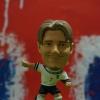 PRO282 David Beckham
