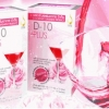 D-10 Plus Collagen ดีเทน พลัส คอลลาเจน