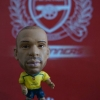 PRO1554 Thierry Henry