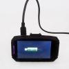 กล้องติดรถยนต์ กับ ปัญหาขึ้นโลโก้เชื่อมต่อ USB