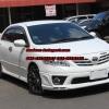 ชุดแต่งรอบคัน Toyota Altis 2010 2011 2012 TRD Sportivo