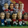 2004/05 TEAM PACK - MANCHESTER UNITED