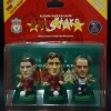 3 PACK 2002 SET 1 - LIVERPOOL
