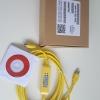 สายโหลด USB-1761-CBL-PM02 AB 1000/1200/1500 with PLC programming cable
