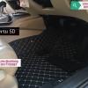พรมพื้นรถยนต์ 5D พรม 5D 6D Toyota ALTIS 2011 2012 2013