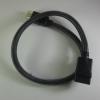 สายเพิ่มความยาว HDMI 50CM(HDMI to HDMI Female extension cable)