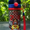 กระติกน้ำหลอดนิ่ม Mickey Mouse [USA]