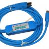 สาย link PLC Delta Smart USB-DVP