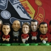 FAN FAVOURITES 2003 - MANCHESTER UNITED