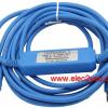 สาย TSXPCX3030-C Programming Cable for Schneider Modicon TSX