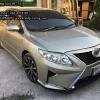 กันชนหน้า Altis 2008 - 2010 งานยกกันชน แบบ Lexus
