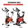 จักรยานปั่นออกกำลังกาย X-Sport Bike 13KG. ระบบโช๊คสปริง