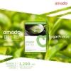 AMADO D.H TEA, อมาโด้ ดี เอซ ที, อมาโด้ชาเขียวลดเบาหวาน ลดระดับน้ำตาลในเลือด