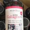Neocell Super Collagen+C 6000 mg with Biotin ในรูปแบบเม็ดทานง่าย พร้อมทั้งมีวิตามินซีและไบโอติน