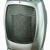 Portable Ceramic heater ฮีทเตอร์ พัดลมอุ่นร้อน หิ้วแบบมือสอด CH-02