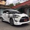 ชุดแต่งรอบคัน Toyota SIENTA 2016 TRD SPORT