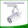 โคมไฟ LED Track Light 5W เป็นชุดโคมไฟใช้กับรางไฟโคมสีขาว