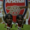 SOCCERSTARZ - ARSENAL GERVINHO