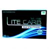 Lite Carb 30 capsule บล็อคแป้งและน้ำตาล และช่วยดักจับไขมันเก่า ราคาพิเศษ