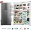 ตู้เย็น HITACHI R-V550PZ แถมกระเป๋าเดินทางล้อลาก