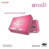 Amado, อมาโด้, อมาโด้กล่องชมพู แก้ปัญหาที่ผู้หญิงไม่กล้าพูด