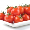 (Whole 1 oz) มะเขือเทศเชอรี่สีแดง - Small Red Cherry Tomato