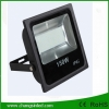 โคมไฟ LED Slim Flood Light Eco Series 150w