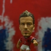 PRO753 David Beckham 2002