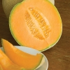 (Whole 1 Oz) แคนตาลูปอิโลกลัว - Iroquois Cantaloupe
