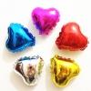 ลูกโป่งฟอยล์-หัวใจ-heart-shape-foil-balloons 10 นิ้ว