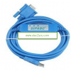 สาย USB-XW2Z-200S-CV Programming Cable for Omron PLC