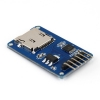 Micro SD card mini TF card reader module