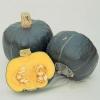 (Whole 1 oz) ฟักทองบัตเตอร์คัพ - Burgess buttercup squash