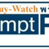 Buy-Watch PromptPay จ่ายง่ายได้ส่วนลด!
