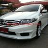 ชุดแต่งรอบคัน Honda City 2012 2013 MUGEN V2