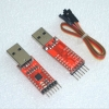 USB 2.0 to UART TTL CP2102