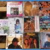 แผ่นเสียง 7 นิ้ว เพลงญี่ปุ่น สภาพปกและแผ่น vg++ to nm...(2)